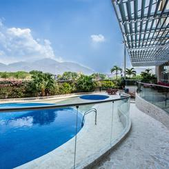 SWIMMING POOL Sonesta Hotel Valledupar  Valledupar